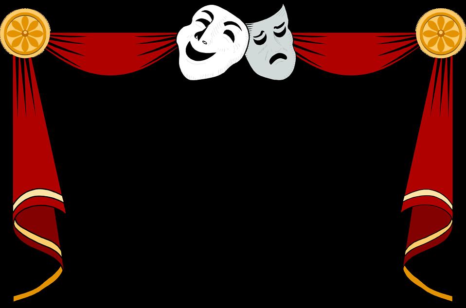 Free Transparent Drama Cliparts, Download Free Clip Art.