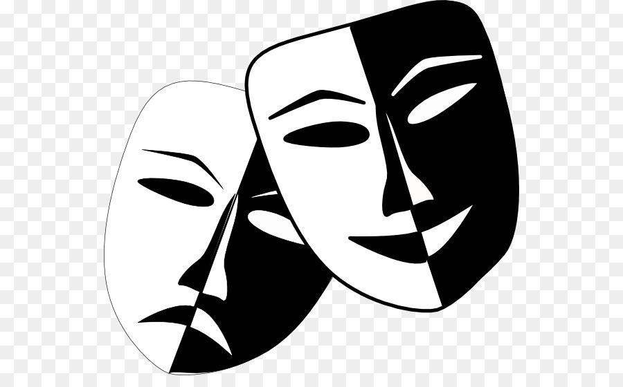 Drama Mask Png & Free Drama Mask.png Transparent Images.