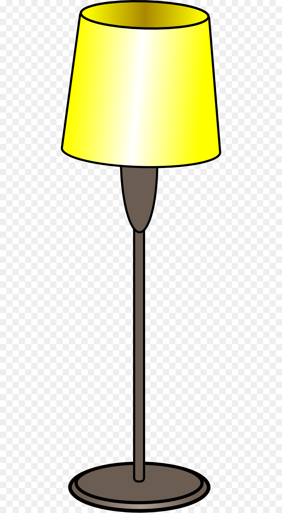 631 Lighting free clipart.