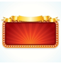 Movie Theater Marquee Vector Images (over 1,200).