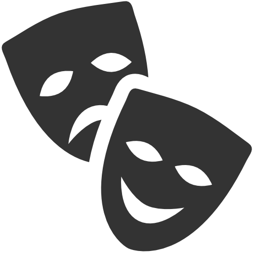 Pin by Jennifer Lemen on theatre masks.