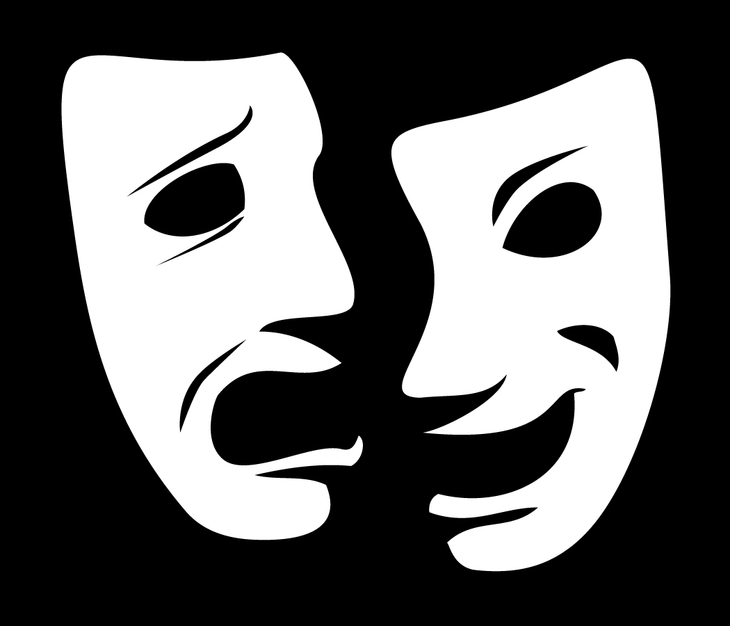 Free Theater Masks, Download Free Clip Art, Free Clip Art on.