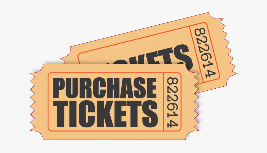 Ticket Svg Clip Art.