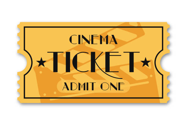 Free Theatre Ticket Cliparts, Download Free Clip Art, Free.