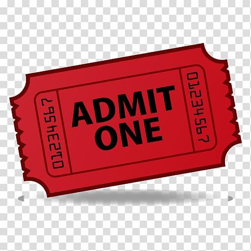 Ticket Cinema Concert Box office Performing arts, tickets.