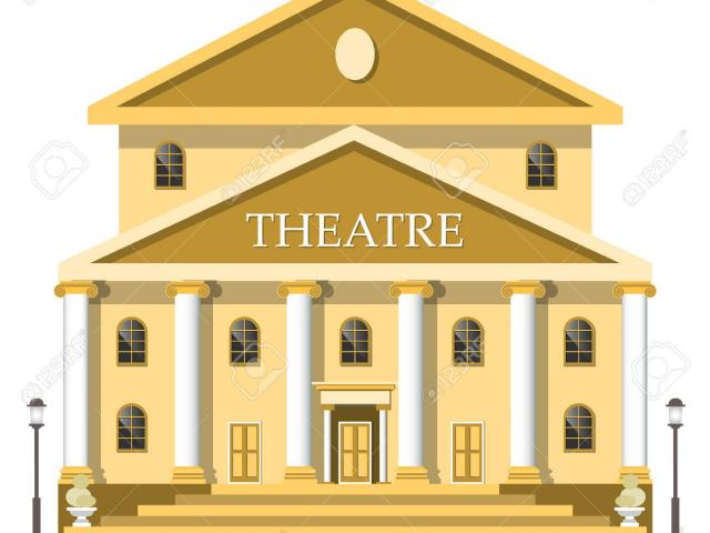 Theater Cliparts Free Download Clip Art.