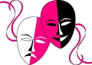 17 Best images about Drama Masks on Pinterest.