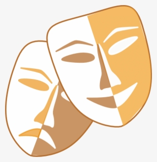 Free Theatre Clip Art with No Background.