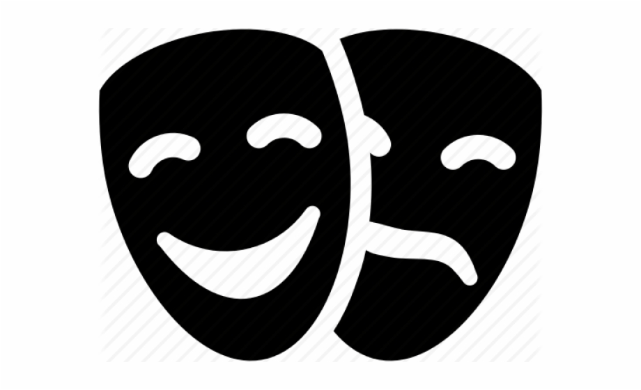 Theater Masks.