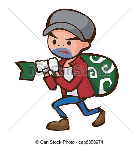 Theft Stock Illustrations. 8,204 Theft clip art images and royalty.