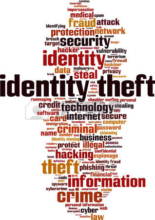 1,084 Identity Theft Protection Stock Vector Illustration And.