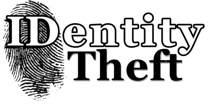Protect From Identity Theft Clip Art.