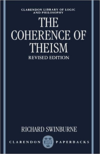 Amazon.com: The Coherence of Theism (Clarendon Library of Logic.