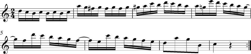 Variation (music).