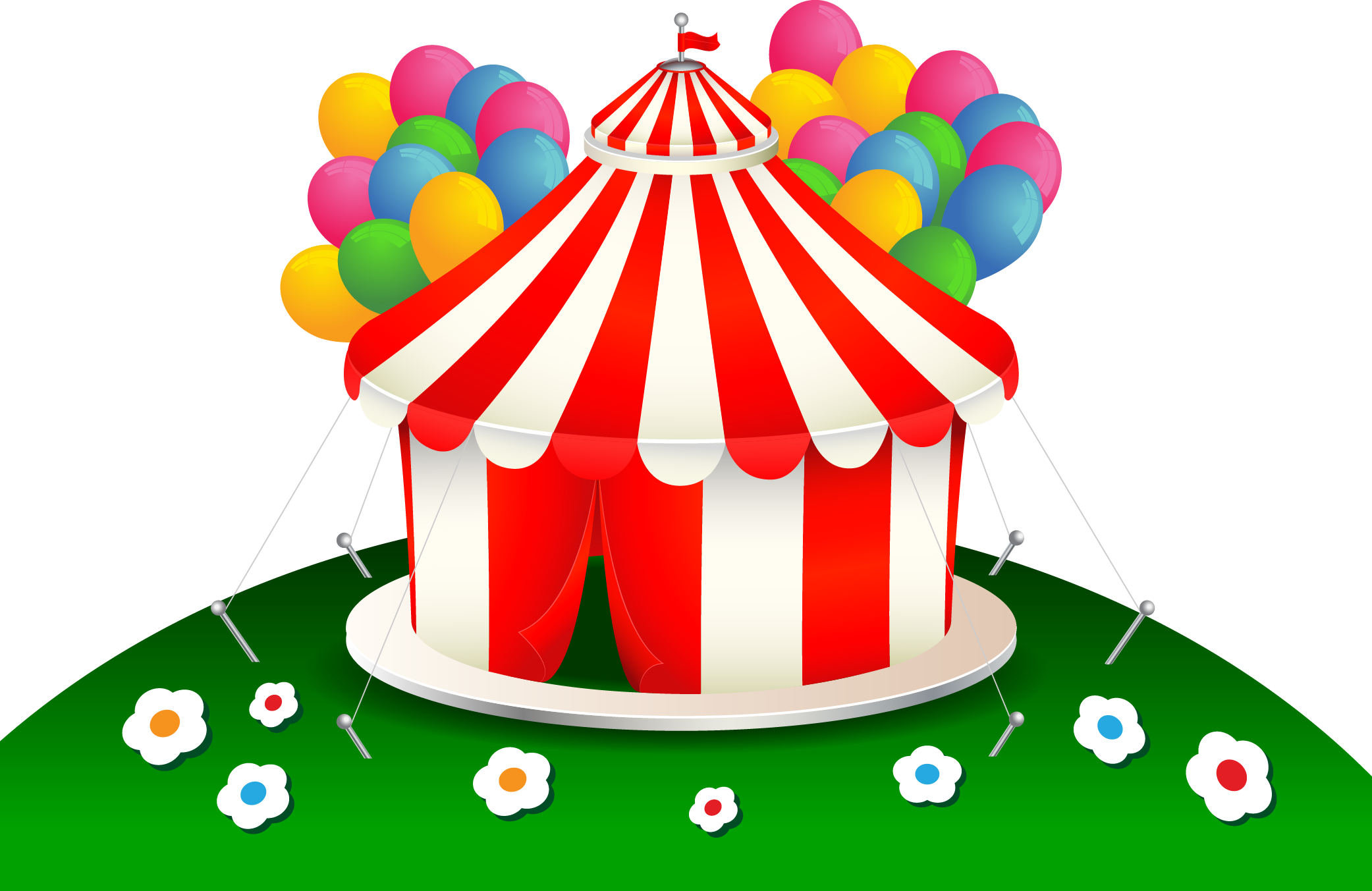 Free to Use & Public Domain Theme Park Clip Art.