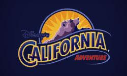 Top 10 Theme Park Logos.
