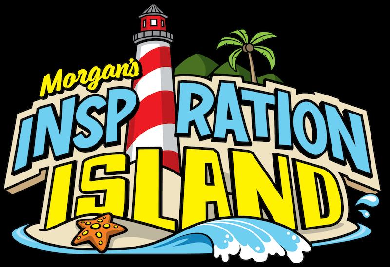 Theme Park Logo PNG Clipart.
