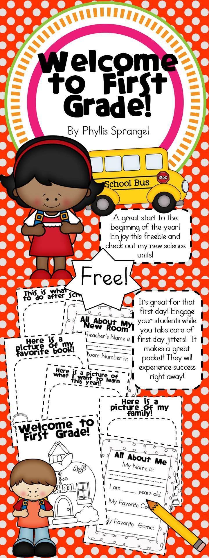 25+ best ideas about Welcome Back Teacher on Pinterest.
