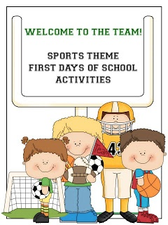 17 Best images about Teaching: Sports Theme on Pinterest.