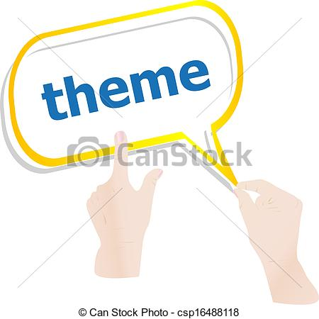 Clipart Themes.