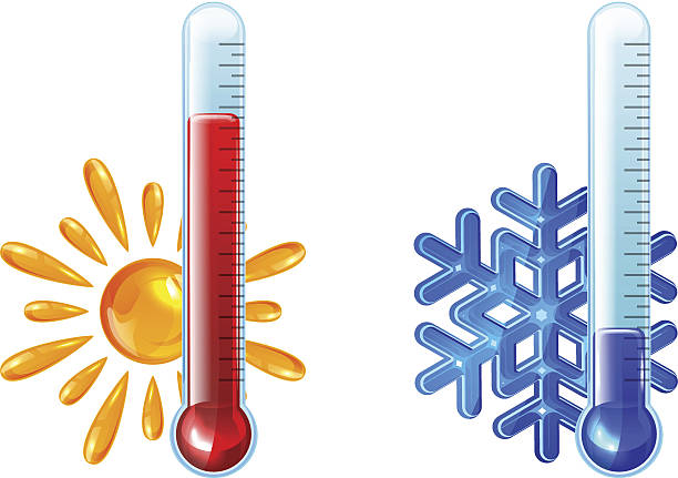 Cold thermometer clipart 7 » Clipart Station.