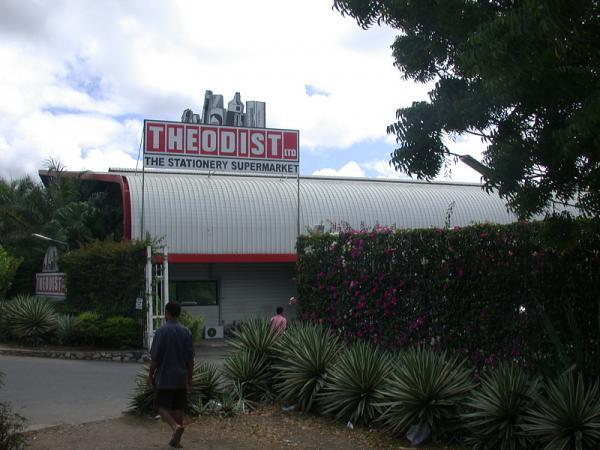 Theodist.