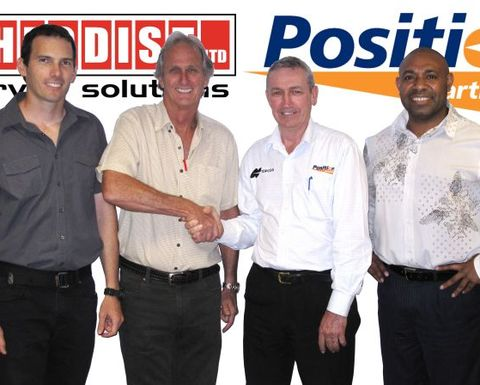 New survey and technology product lines for PNG.