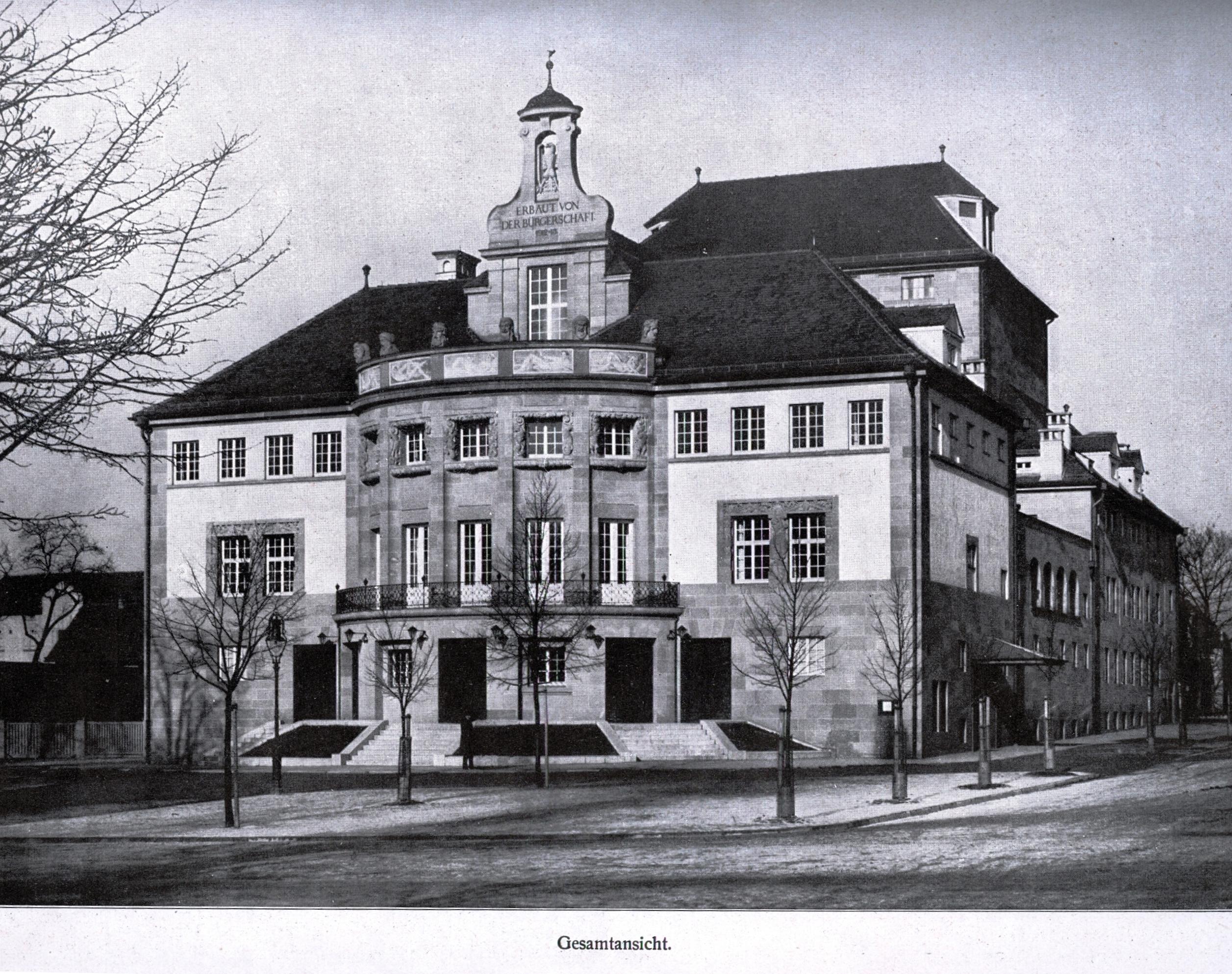 Altes Theater (Heilbronn).