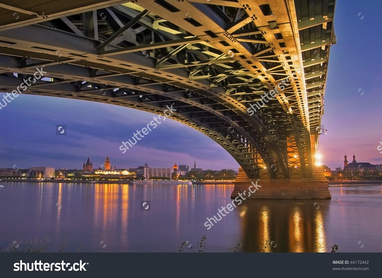 Rhine.