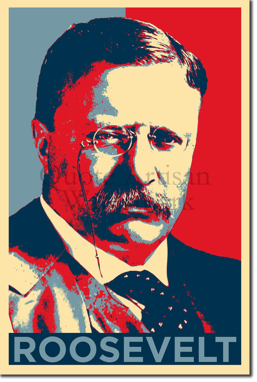 Roosevelt clipart movie.