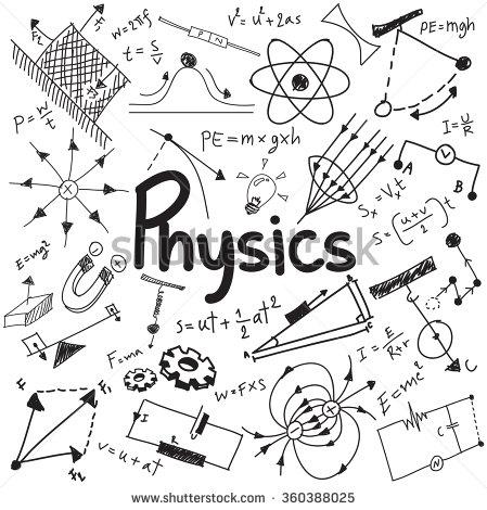 Physics Clip Art Free.