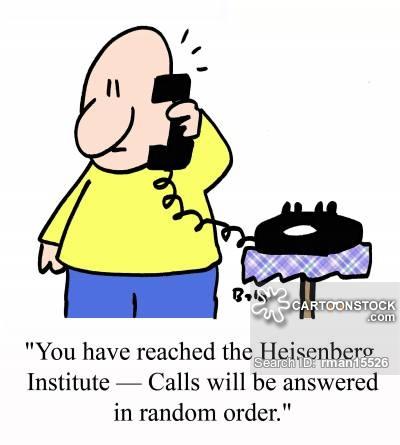 Theoretical Physics Cartoons and Comics.