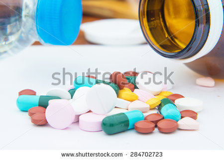 Drug Therapy Stock Photos, Royalty.