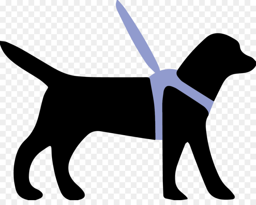 Service dog Service animal Therapy dog Clip art.