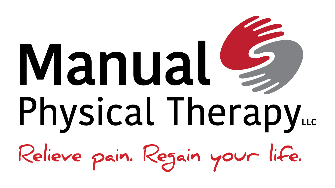 Manual Physical Therapy logo.