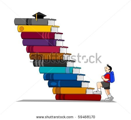 showing post u0026 media for cartoon stairs clip art