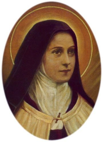 17 Best images about Saint Therese on Pinterest.