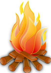 Thermal energy clipart.