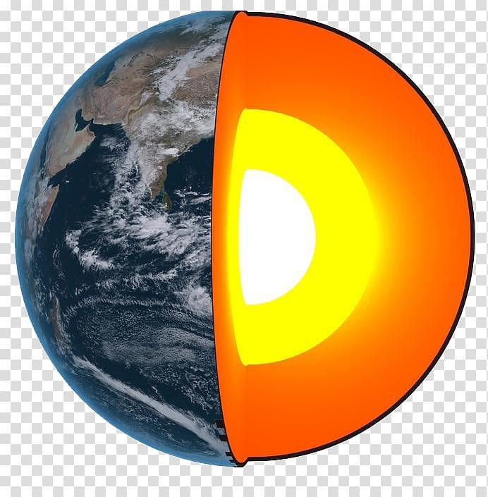 Earth Geothermal energy Geothermal power Inner core, earth.