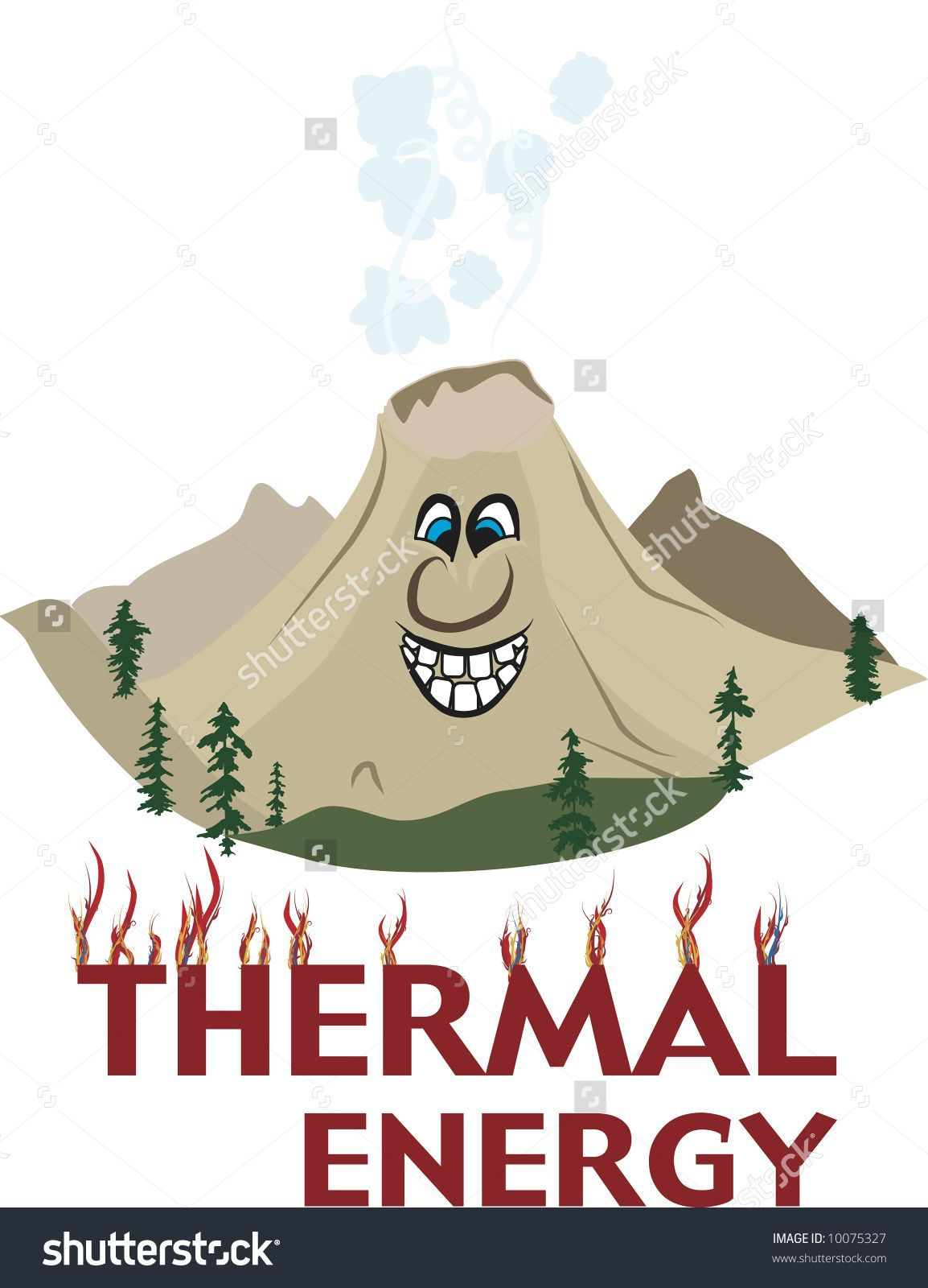 Thermal energy clipart 6 » Clipart Portal.