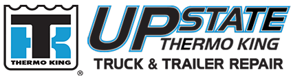 Upstate ThermoKing: Truck and Trailer Repairs, Parts.