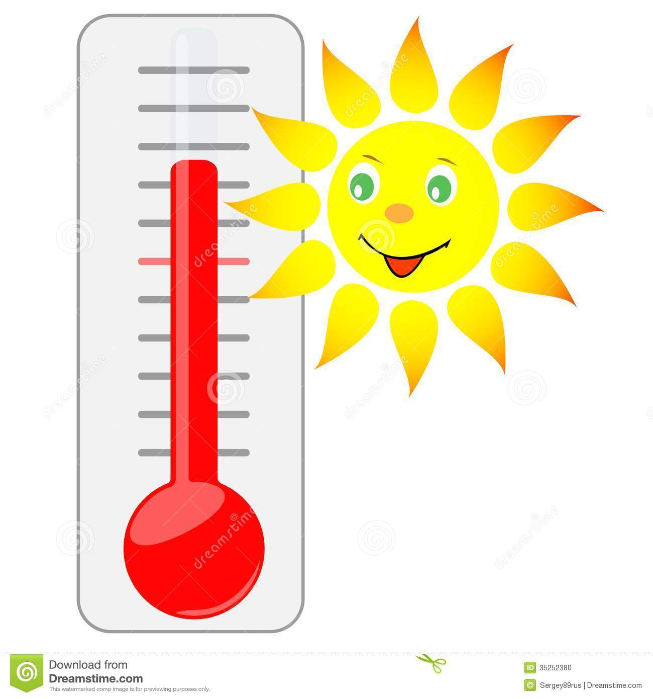 Thermometer bursting clipart 2 » Clipart Portal.