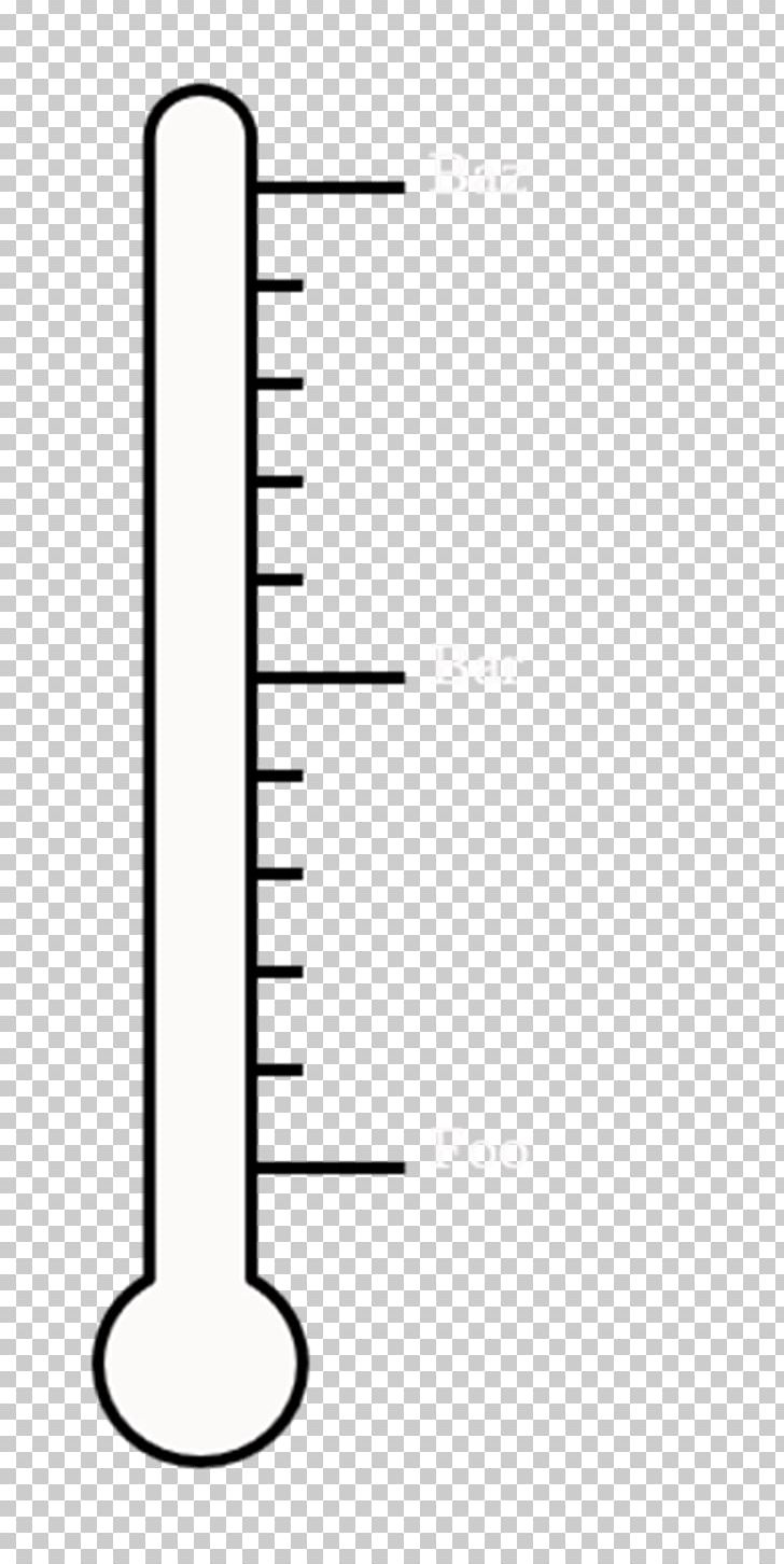 Thermometer PNG, Clipart, Angle, Area, Black And White, Can.