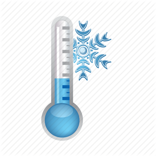 thermometer cold clipart Thermometer Cold Clip art clipart.