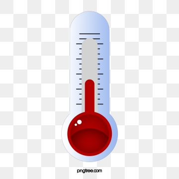 Thermometer PNG Images.