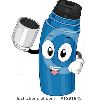 Thermos Clipart #1291943.