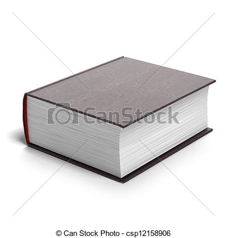 Thick red book Clip Art and Stock Illustrations. 125 Thick red.