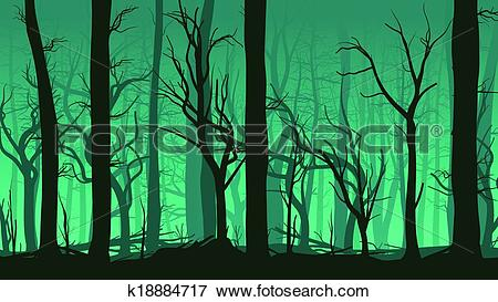 Thicket Clip Art and Illustration. 718 thicket clipart vector EPS.