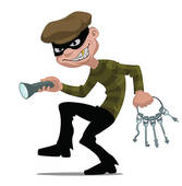 Thief Clip Art Vector Graphics. 6,191 thief EPS clipart vector and.
