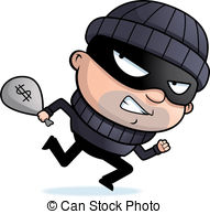 Thief Clip Art and Stock Illustrations. 10,217 Thief EPS.